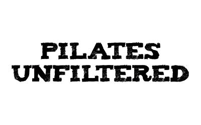 Pilates Unfiltered